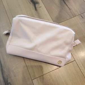 Lululemon Toiletry/Makeup Bag